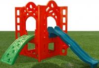 Playground Fortaleza 1