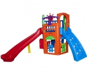Royal Play House com Kit Fly