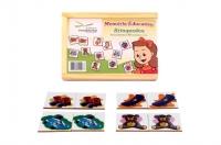 Memória Educativa- Brinquedos