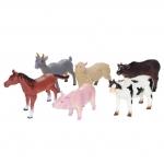 Animais da Fazenda
