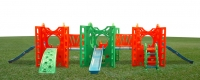 Playground Fortaleza 3