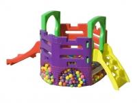Mini Play Festa  Freso ( sem bolinhas)