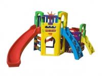 Playground Multiplay Festa Freso ( sem bolinha)