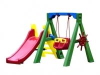 Baby Play ( c/balanço bebê)  Freso