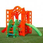 Playground Fortaleza 1 A