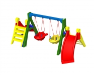 Baby Play Plus Duplo