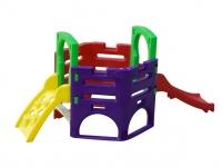 Playground Miniplay Freso ( com escalada pequena)