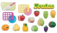 Hortifruti - Frutas